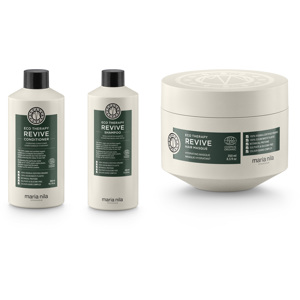 Eco Therapy Revive Trio, 350+300+250ml
