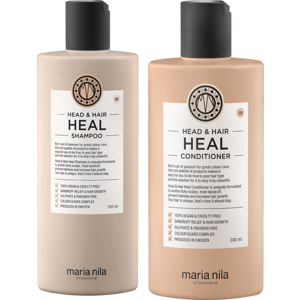 Head & Hair Heal Duo, 350+300ml