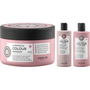Luminous Colour Trio, 350+300+250ml