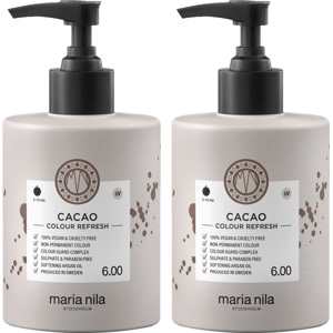 Colour Refresh Cacao Duo, 2x300ml