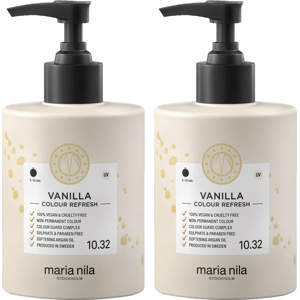 Colour Refresh Vanilla Duo, 2x300ml