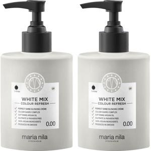 Colour Refresh White Mix Duo, 2x300ml