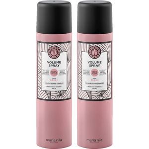 Volume Spray Duo, 2x400ml