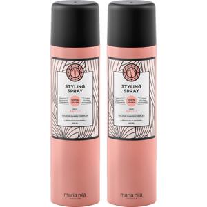 Styling Spray Duo, 2x400ml