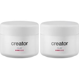 Creator Clay Duo, 2x100ml