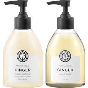 Ginger Home Kit
