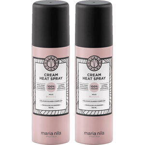 Cream Heat Spray Duo, 2x150ml