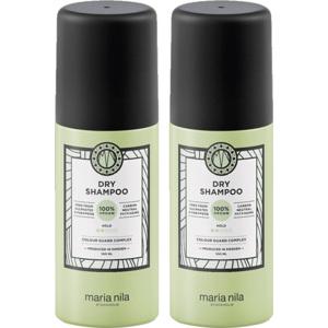 Dry Shampoo Duo, 2x100ml