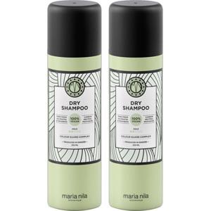 Dry Shampoo Duo, 2x250ml
