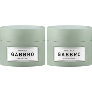 Gabbro Fixating Wax Duo, 2x100ml