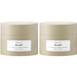 Minerals Styling Clay Duo, 2x100ml