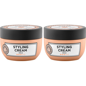 Styling Cream Duo, 2x100ml