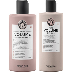 Pure Volume Duo, 350+300ml