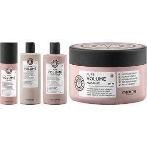 Pure Volume Superkit, 350+300+250+150ml
