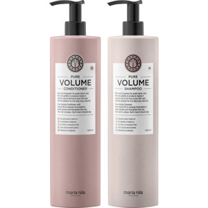 Pure Volume Duo Big Size, 1000+1000ml