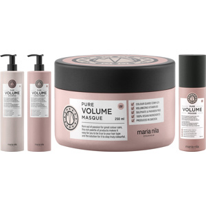 Pure Volume Superkit, 1000+1000+250+150ml