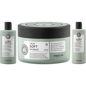 True Soft Trio, 350+300+250ml
