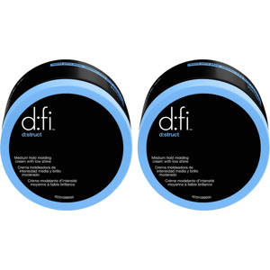 d:struct Molding Cream Duo, 2x150g