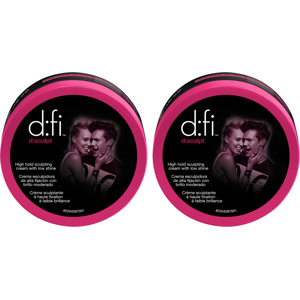 d:sculpt Sculpting Cream Duo, 2x75g