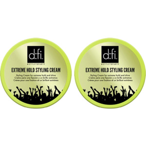 Extreme Hold Cream Duo, 2x150g