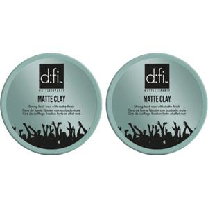 Matte Clay Duo, 2x75g