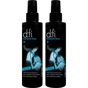 Reshapable Spray Duo, 2x150ml