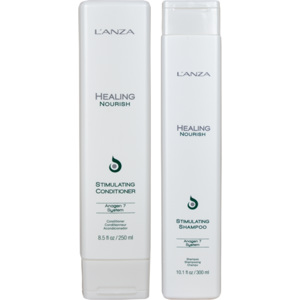 Healing Nourish Stimulating Duo, 300+250ml