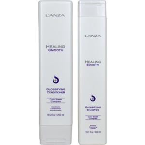 Healing Smooth Glossifying Duo, 300+250ml