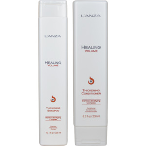 Healing Volume Thickening Duo, 300+250ml