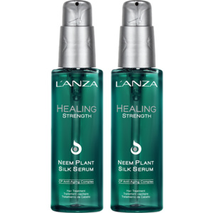 Healing Strenth Neem Plan Silk Serum Duo, 2x100ml