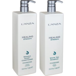 Healing Strength Duo Big Size, 1000+1000ml