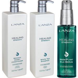 Healing Strength Trio Big Size, 1000+1000+100ml