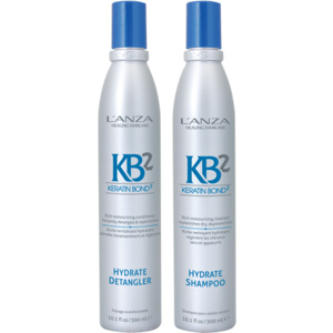 KB2 Hydrate Duo, 300+300ml