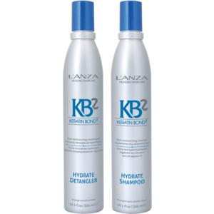 KB2 Hydrate Duo, 300+300ml