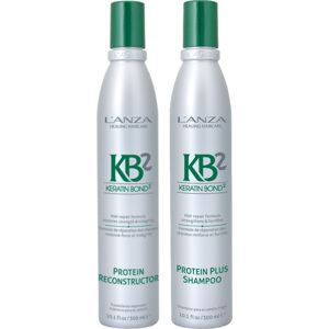 KB2 Protein Duo, 300+300ml