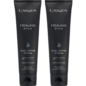 Healing Style Curl Define Duo, 2x125g