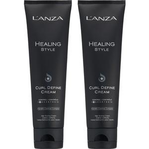 Healing Style Curl Define Duo, 2x125g