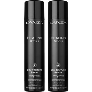 Healing Style Dry Texture Spray Duo, 2x300ml