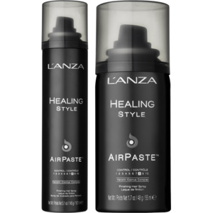 Healing Style Air Paste Duo, 167+55ml