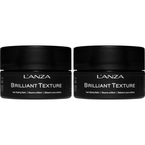 Healing Style Brilliant Texture Duo, 2x60ml