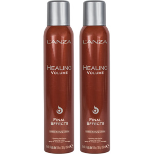 Healing Volume Final Effects Spray Duo, 2x350ml