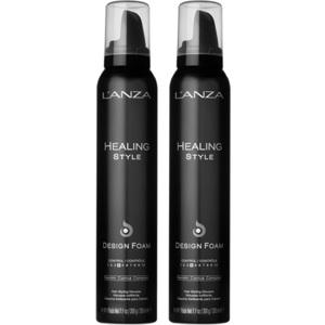 Healing Style Design Foam Duo, 2x200ml
