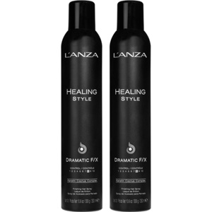 Healing Style Dramatic F/X Spray Duo, 2x350ml