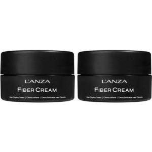 Healing Style Fiber Cream Duo, 2x100ml