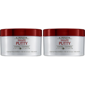 Healing Style Shape Putty Duo, 2x100g
