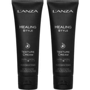 Healing Style Texture Cream Duo, 2x125g