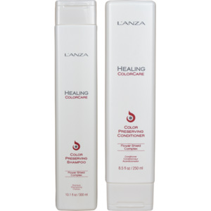 Healing Color Care Color Preserving Duo, 300+250ml