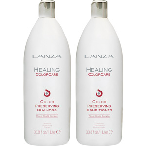 Healing Color Care Duo Big Size, 1000+1000ml