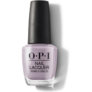 Nail Lacquer, Taupe-less Beach
