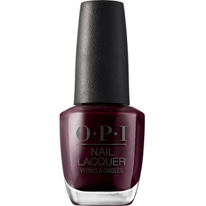 Nail Lacquer, In The Cable Car-Pool Lane